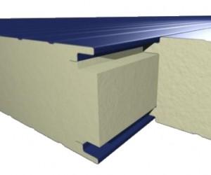 Применение сэндвич-панелей в строительстве домов