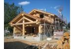 Какие материалы необходимы для строительства загородного дома
