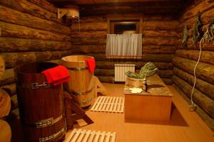 Обустройство бани в гараже: отделочные работы, водосток, отопление