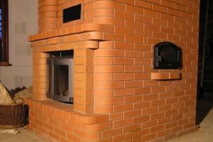 Самостоятельное строительство печи для бани