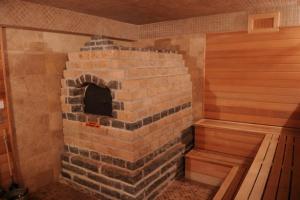 Печь для бани. Самостоятельное строительство