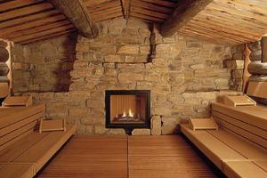 Выбор материалов для строительства бани