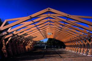Эко технологии - деревянные дома