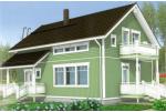 Из чего лучше построить дом. Материалы для постройки