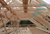Замена крыши дома. Ремонт дома