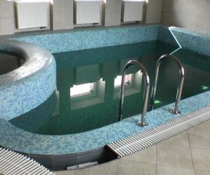 Как построить бассейн дома. Советы самостоятельного строительства