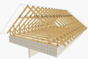Грамотный монтаж правильной крыши