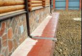 Утепление подпола в деревянном доме. Материалы и способы утепления