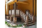 Как построить крыльцо к дому своими руками. Полезные советы