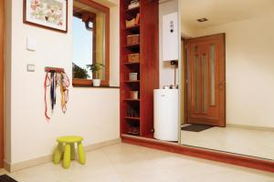 Новые технологии отопления частного дома