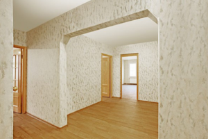 Каркасные дома: внутренняя отделка