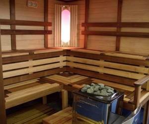 Финская сауна – что это такое, чем полезна баня парная, отличие от русской, строительство своими руками в доме по финской технологии