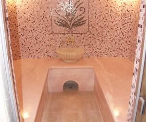 Немного истории турецкой бани