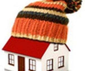 Строим теплый дом своими руками