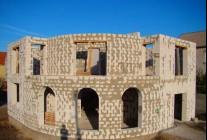 Неординарные решения в строительстве домов