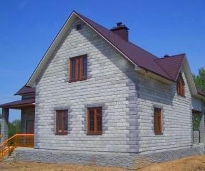 Хочу построить дом из пеноблоков, как это сделать?