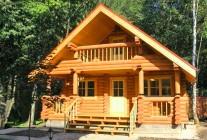 Тонкости строительства гостевого дома с баней
