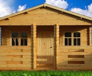 Строим гостевой дом своими руками