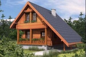 Гостевой каркасный дом: доступное решение, не требующее значительных затрат времени и средств