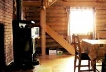 Варианты отопления гостевого дома