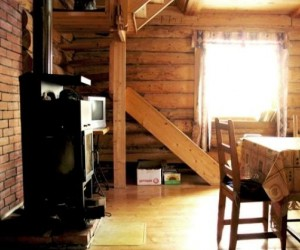 Какие варианты отопления гостевого дома можно выбрать?