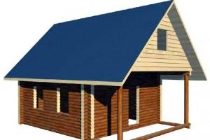 Какая лучше крыша для дома