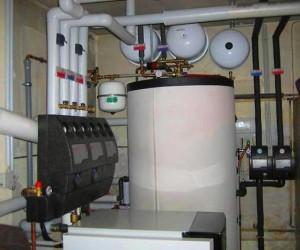 Автоматизация отопления частного дома, как это сделать самостоятельно