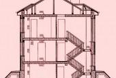 Скачать бесплатный проект двухэтажного дома