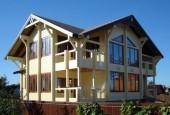 Скачать бесплатные проекты брусовых домов