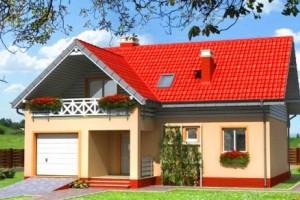 Бесплатные проекты частных домов