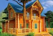 Скачать проекты гостевых  домов
