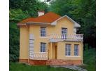 Скачать бесплатные проекты кирпичных домов