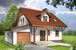 Проведение строительства кирпичного дома