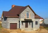 Проекты домов из керамзитоблоков, как следует его строить