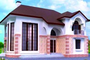 Готовые проекты домов и коттеджей