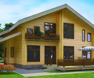 Скачать проекты современных домов коттеджей