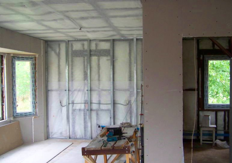 Внутренняя-отделка-каркасного-дома