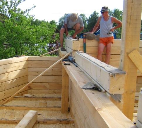 Построить-дом-из-профилированного-бруса