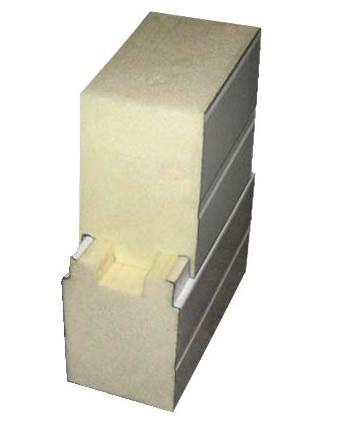Конструкция-сендвич-панели