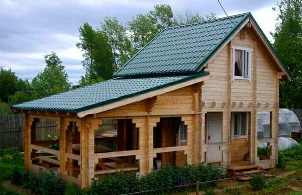 Гостевой-дом
