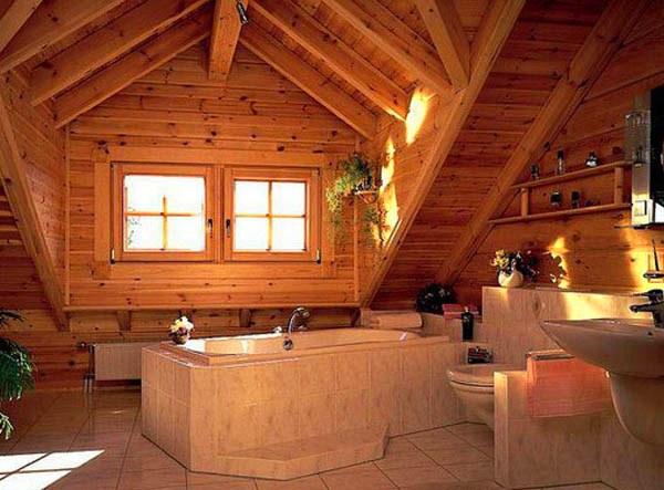 Интерьер-деревянного-дома-изнутри