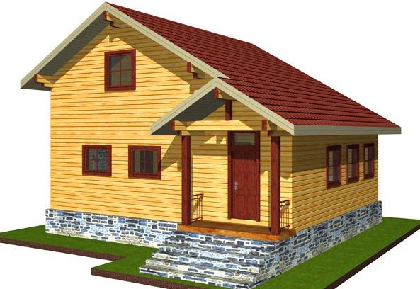 готовые-проекты-домов-деревянных