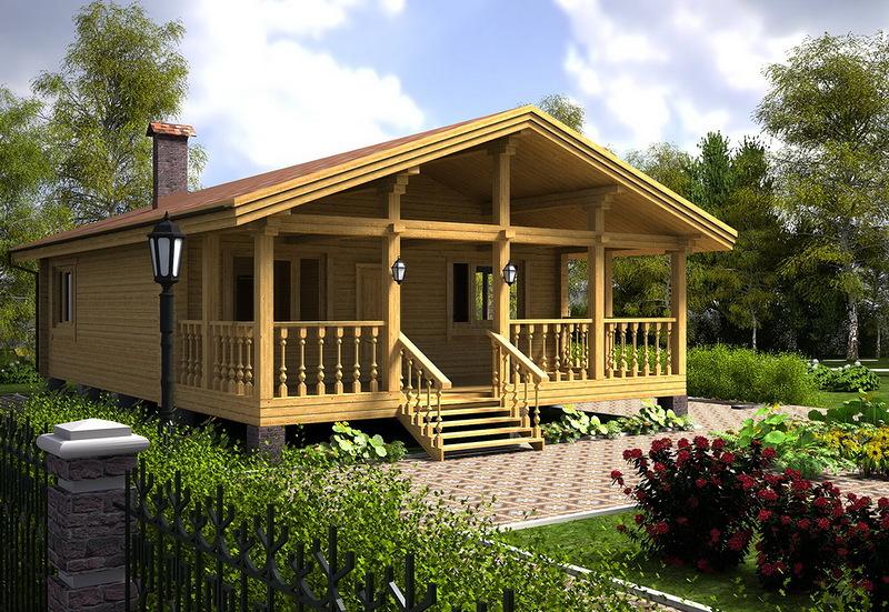 бесплатные-проекты-деревянных-домов