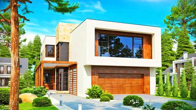 готовые-проекты-домов-планы