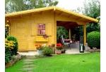 Самостоятельное создание небольшого дачного домика