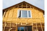 Особенности внешнего утепления деревянного дома