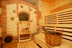 Какие материалы для строительства бани лучше