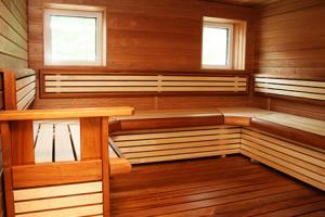 Изготовление полок в баню: конструкция, процесс работы, инструкция