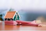 Утепление дома при помощи опилок и извести