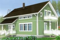 Какой материал использовать для строительства дома